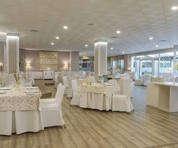 RESTAURANTE Hotel Alcora Business & Congress
